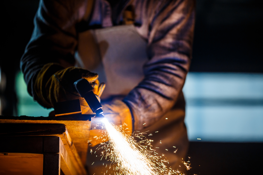 The Advantages and Disadvantages of Plasma Cutting