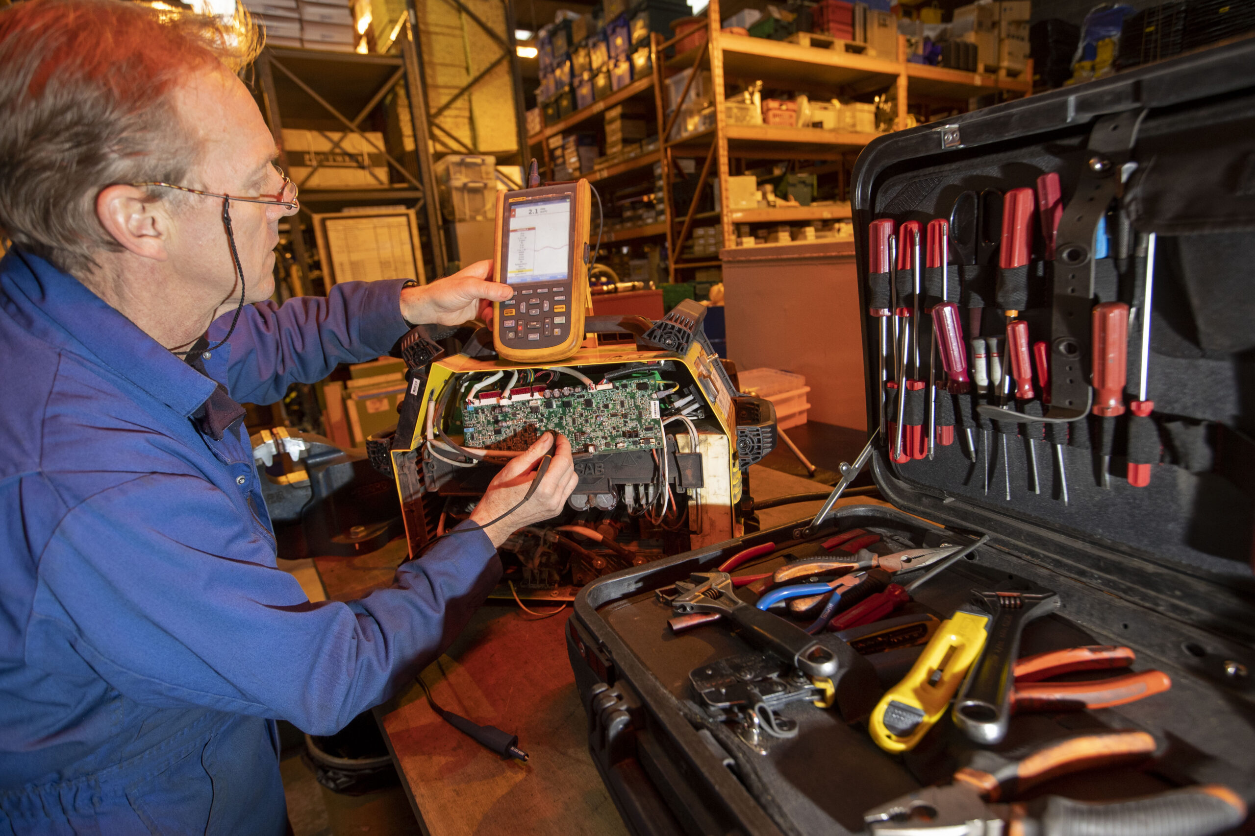 Everything You Need to Know About the New Welding Calibration Standard in 2021