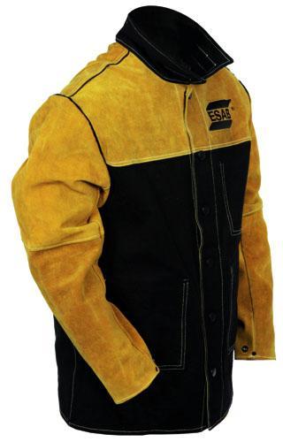 welding-jackets