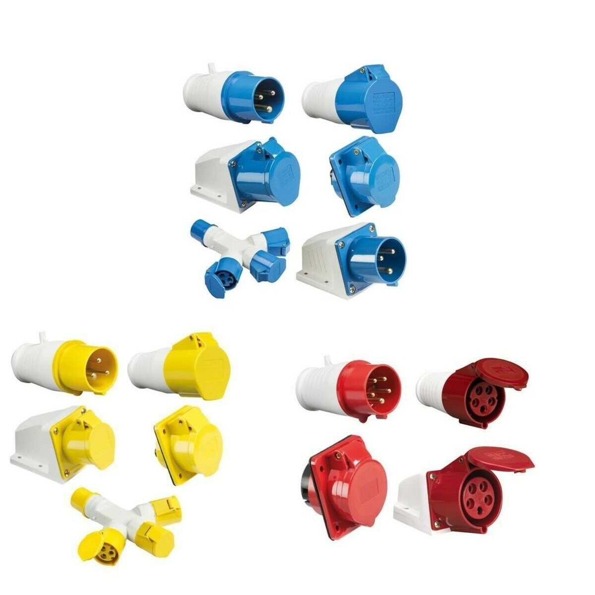 plugs-and-couplers
