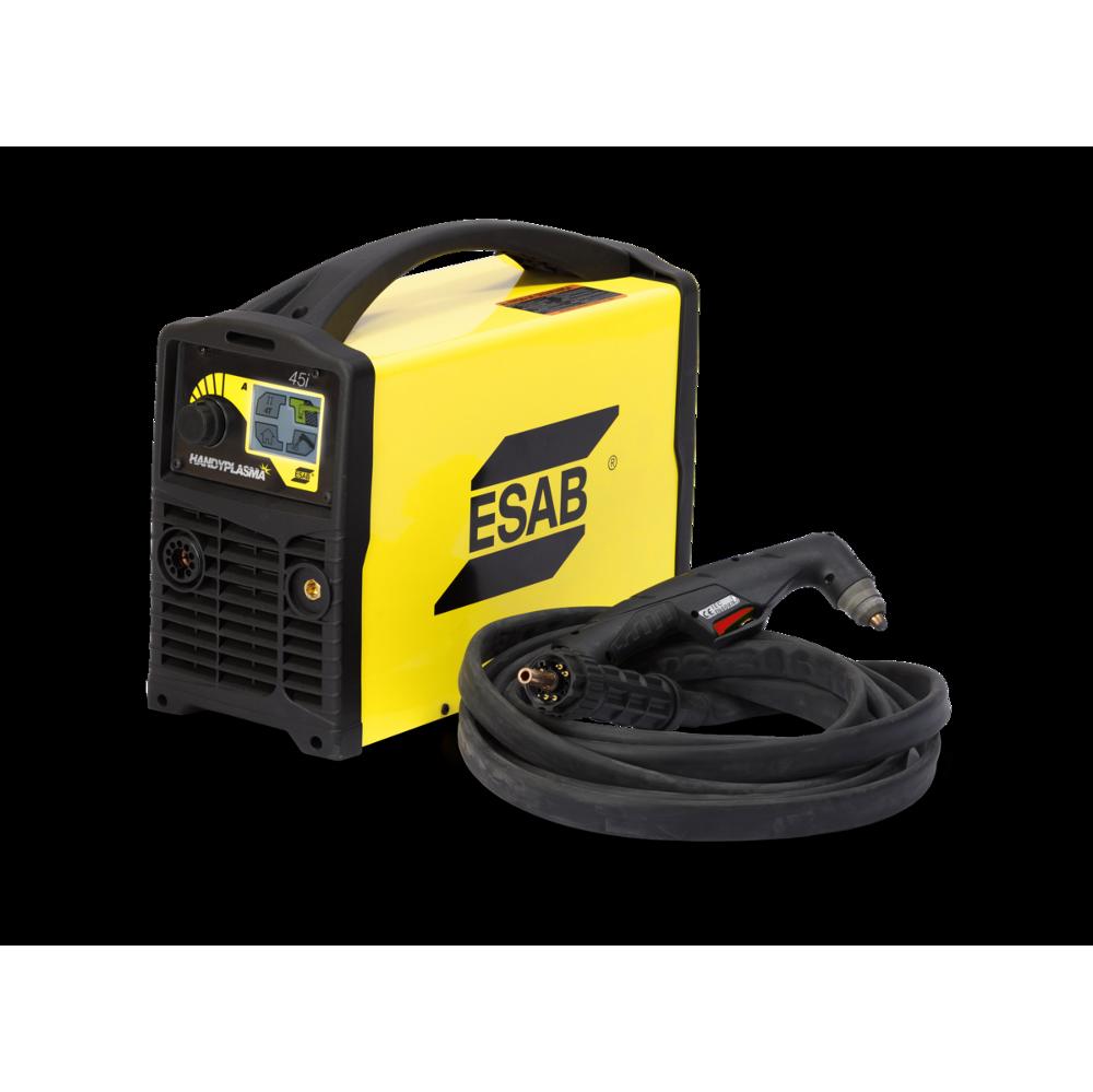 ESAB HandyPlasma 45i 230V Package
