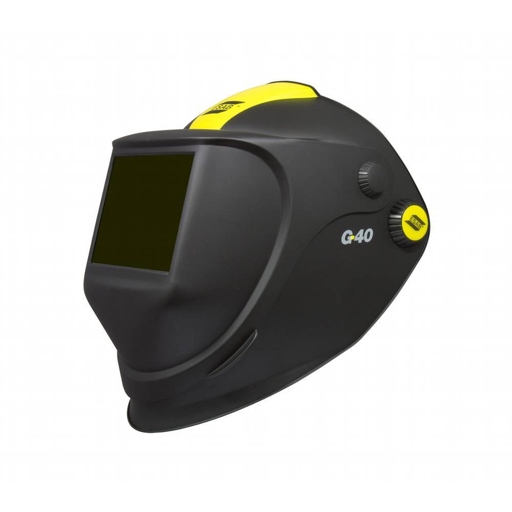 Welding Helmet G40 60 x 110