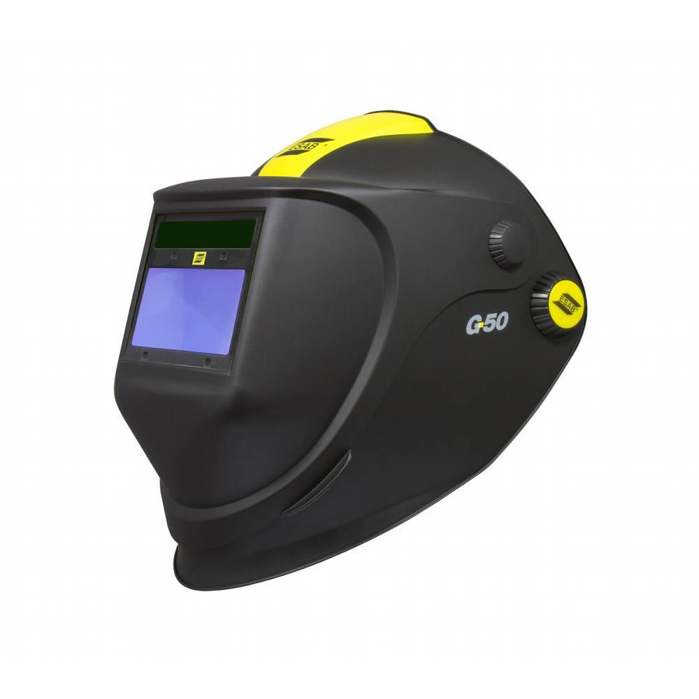 Welding Helmet G50 9-13 Auto