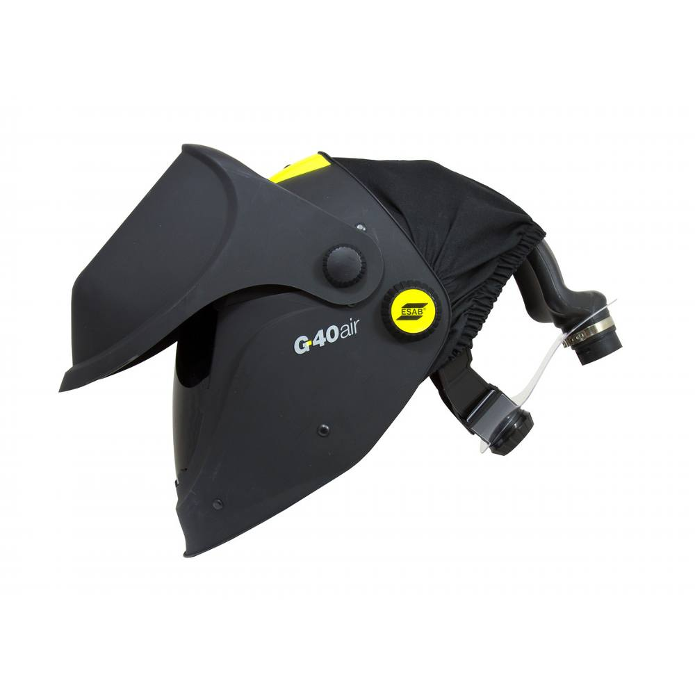 Welding Helmet G40 Air 60 x 110