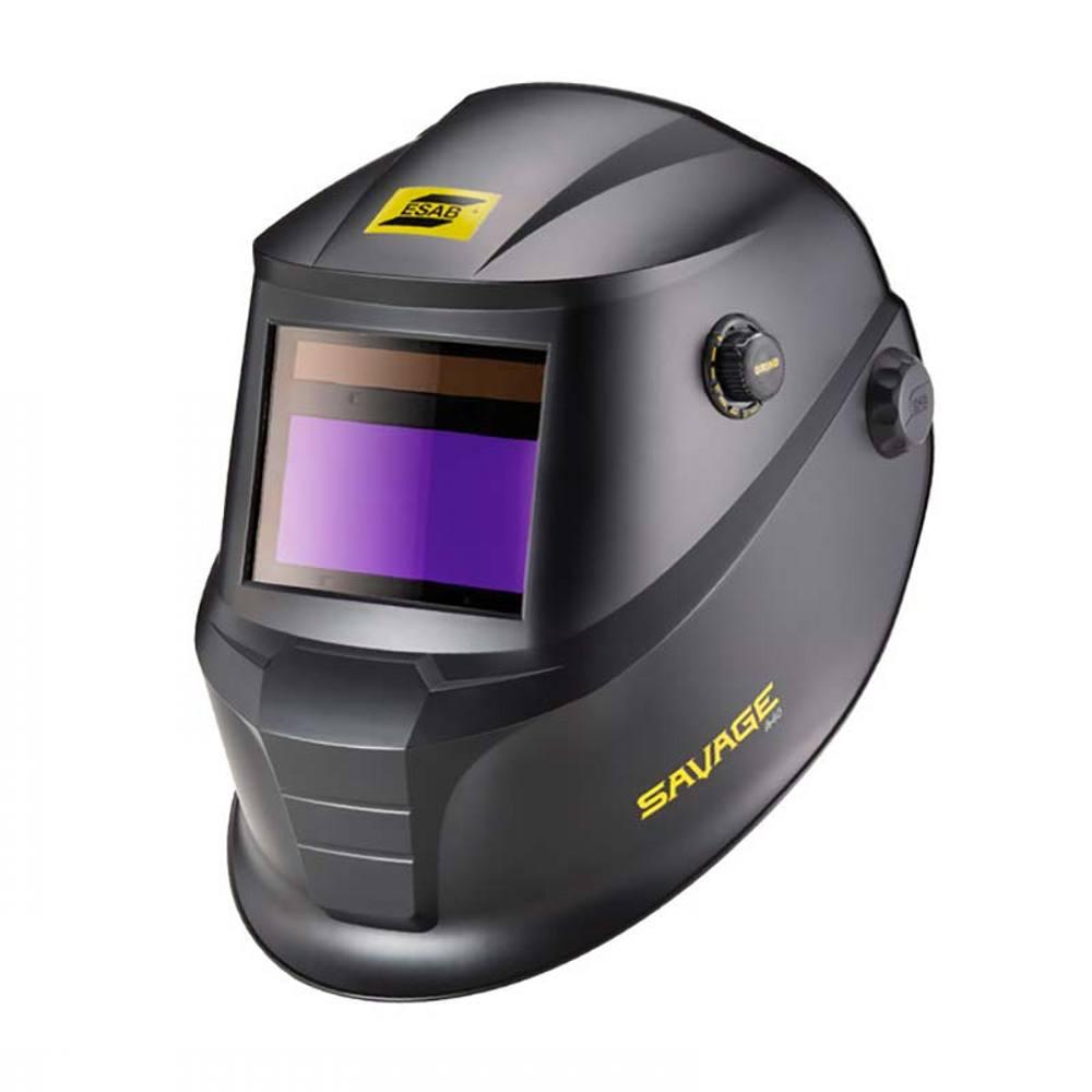 Welding Helmet ESAB SAVAGE A40 Black