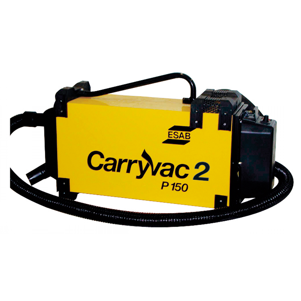 CarryVac 2 Fume Extractor 110V