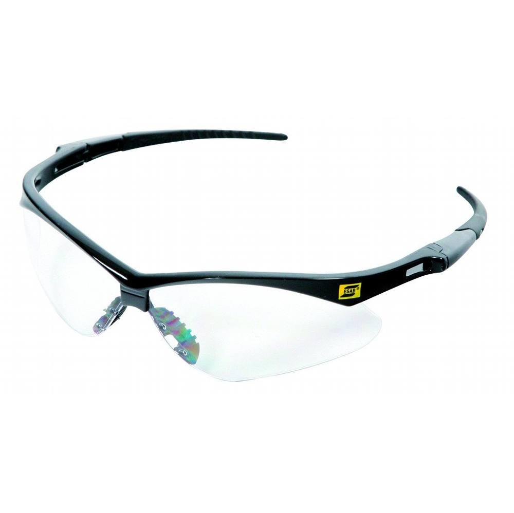Safety Specs ESAB Warrior Clear