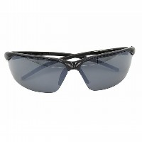 Warrior Safety Spectacles Smoked