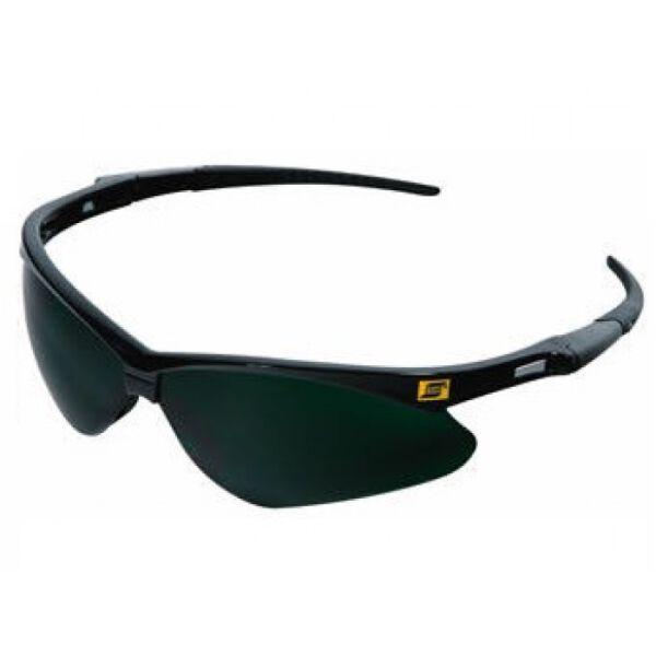 Safety Specs ESAB Warrior Shade 5