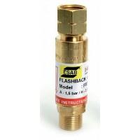 Flashback Arrestor - Fuel Gas ESAB
