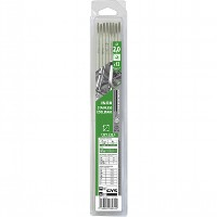 GYS Stainless Rods 2.0mm (Packet of 12)