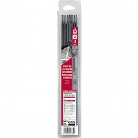 GYS Cast Iron Rods 3.2mm (Packet of 9)