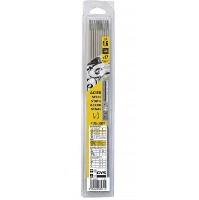 GYS Mild Steel Rods 1.6mm (Packet of 17)