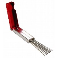 Nozzle Cleaner Set - Red Lid