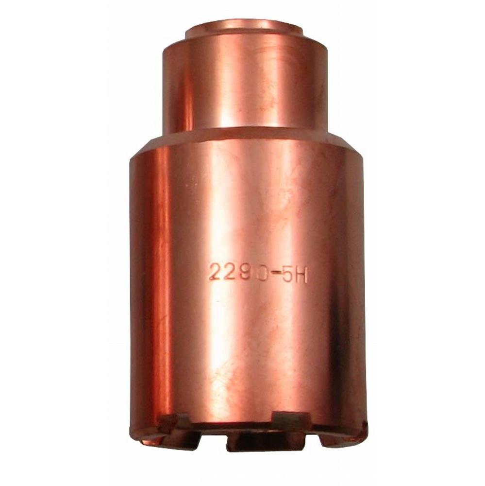 5H Heating Nozzle