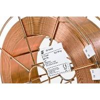 Mig Wire Mild Steel ESAB 12.51 0.8mm 5Kg