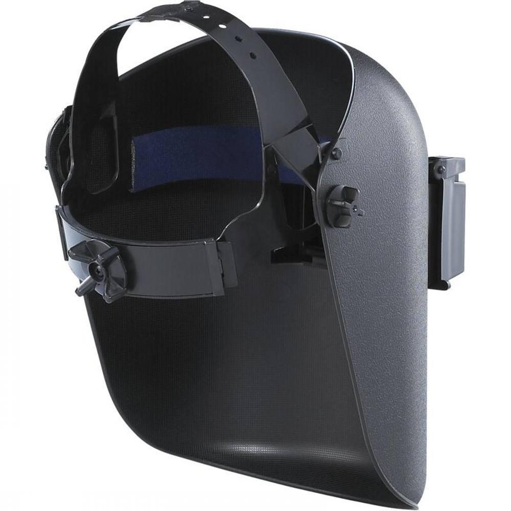 "Welding Helmet Blue Eagle Flip Up 4 1/4 x 2"""