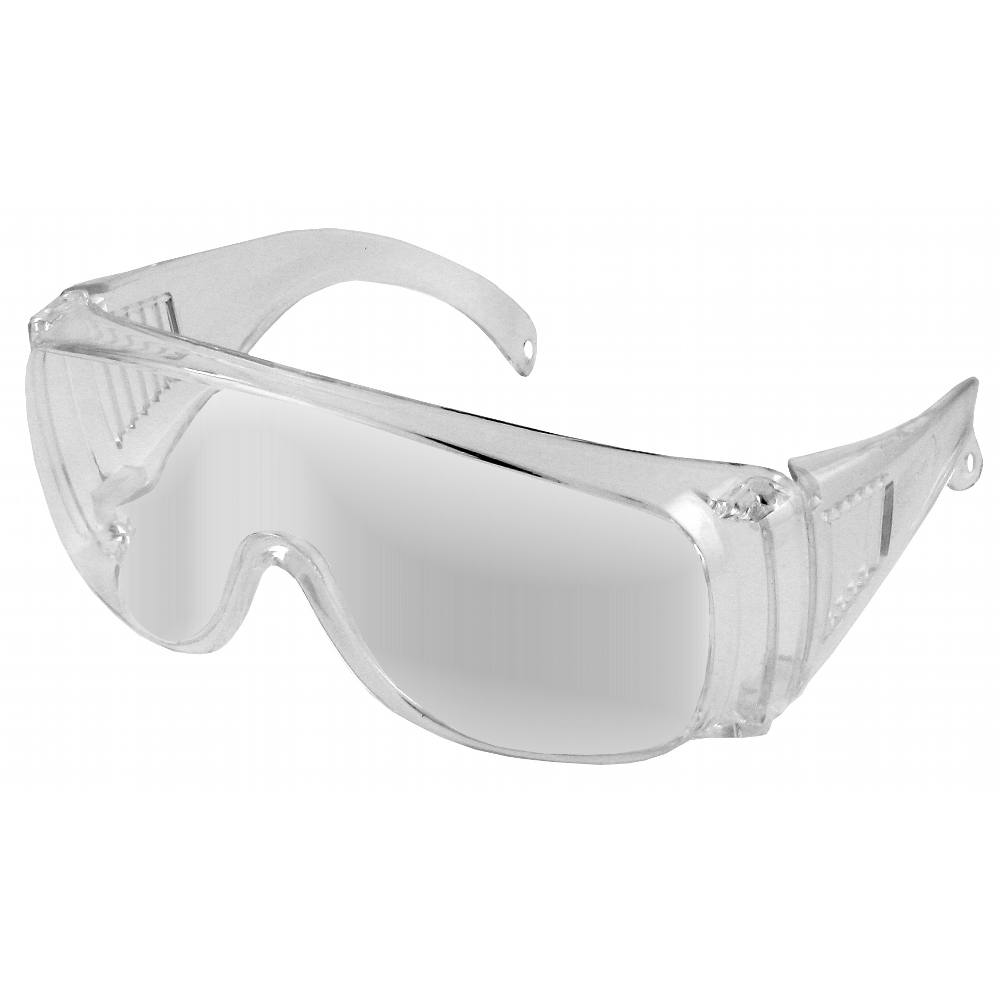 Safety Specs - Visitors Specs - Clear