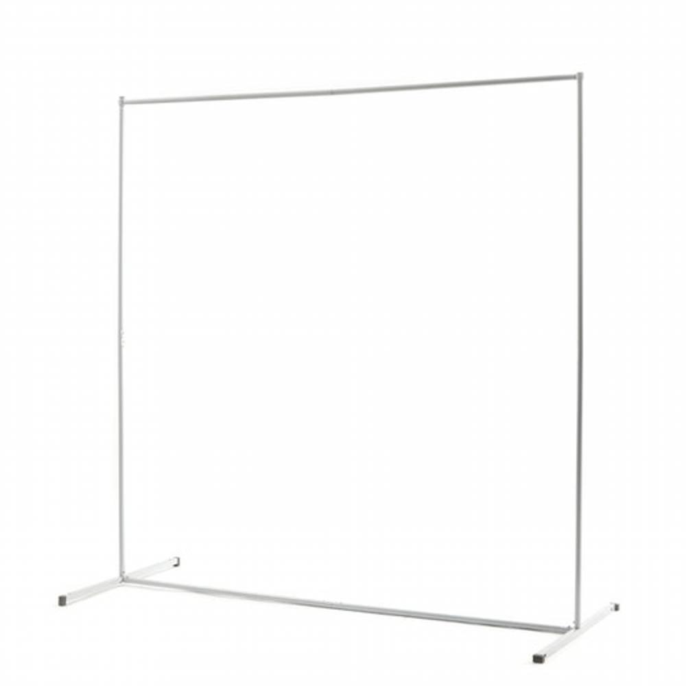 Curtain Frame 6x6