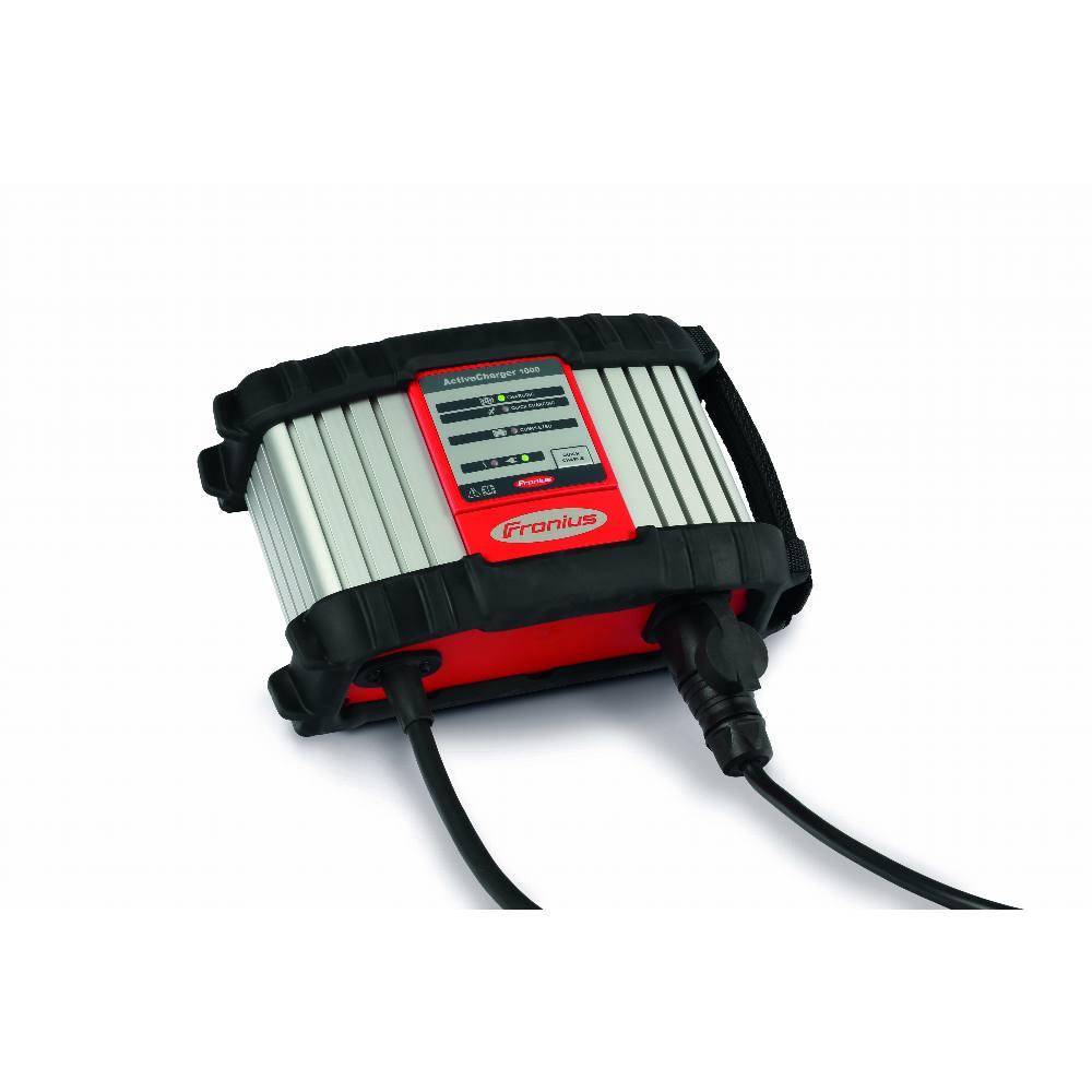 Fronius AccuPocket 150 Battery Welder MMA Set