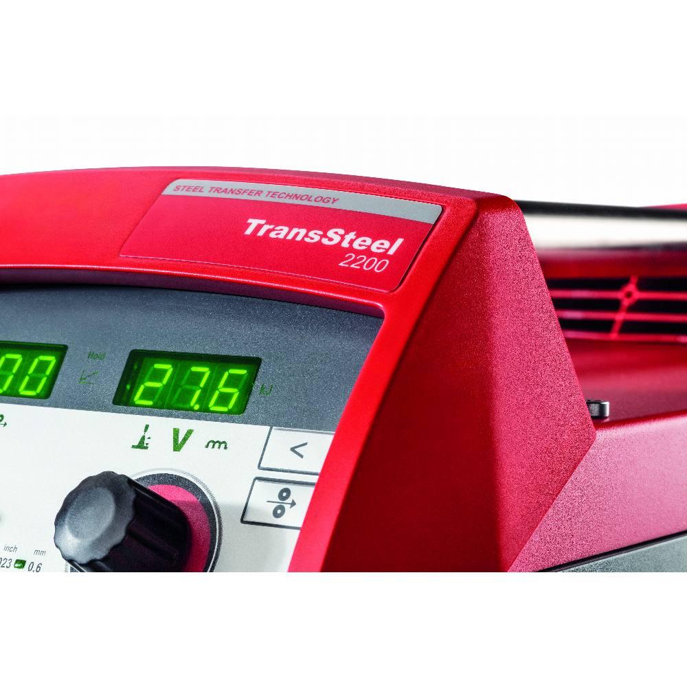 Fronius TransSteel 2200c MV 110 230V Set