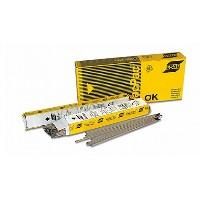 OK 46.30 Mild Steel Electrode 4.0mm 450mm 6.7Kg (Pkt)