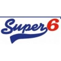 Super6 Mig Wire Aluminium 4043 1.2mm - 6Kg