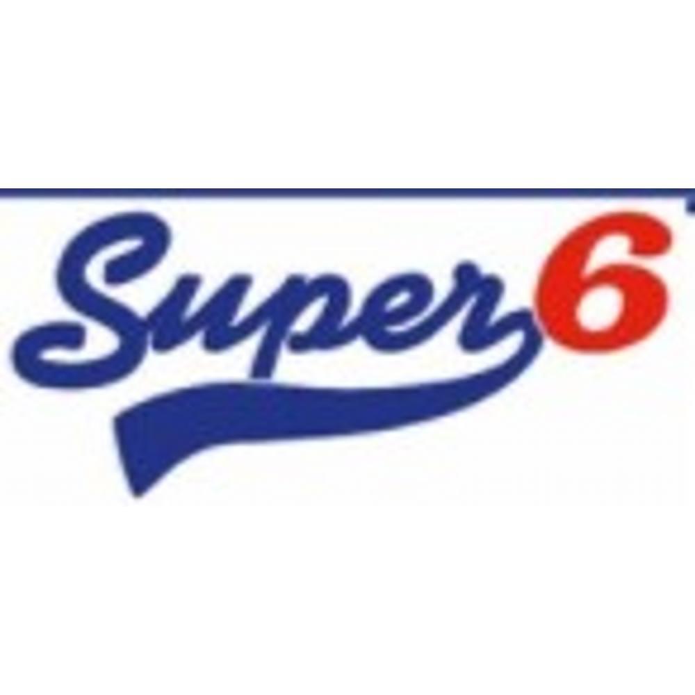 Super 6 Aluminium 4043A 2.4mm - 2.5Kg Tig