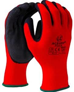 Gloves Ace Grip Size 8