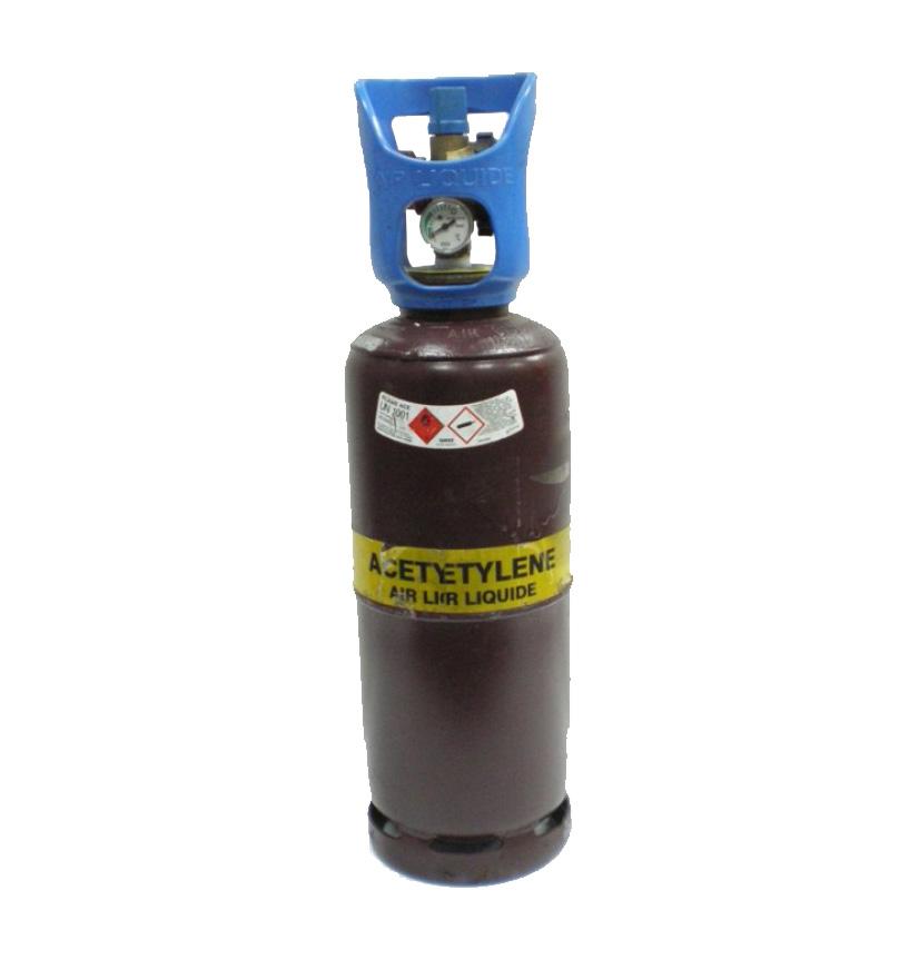 Gas ALBee Acetylene 10L Cylinder