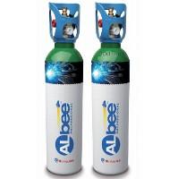 Gas ALBee Argon 13L Cylinder Refill