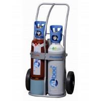 Gas ALBee Cylinder Trolley