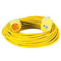 Extension Lead 110V 16A 25m