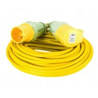 Extension Lead 110V 32A 25m