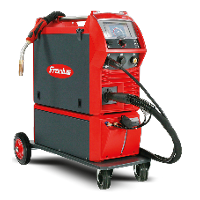Fronius TPS 320i C PULSE Watercooled Package