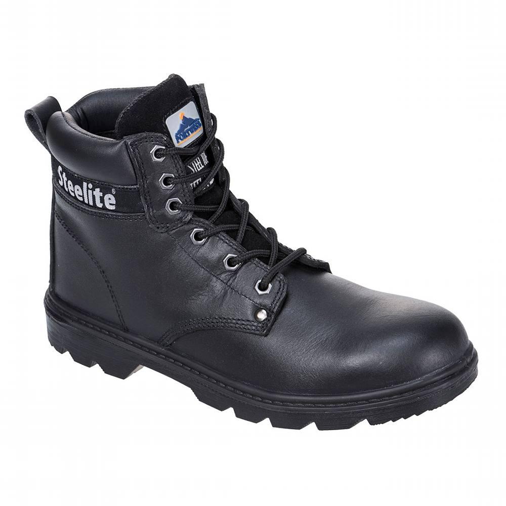 Safety Boots Steelite Thor Size 5