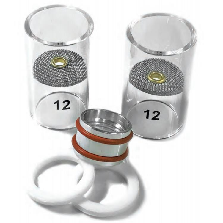EDGE Diffuser Kit with No12 Cup