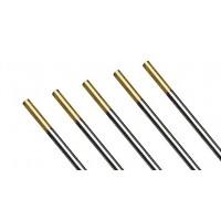 Tungsten WL15 1.6mm Gold Plus